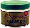 Africa's Best Organics Olive Oil Creme Hairdress Therapy Bonus 12 oz 12 PCS CH121312