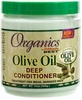 Africa's Best Organics Olive Oil Deep Conditioner 15 oz 12 PCS CH124815
