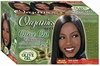 Africa's Best Organics Olive Oil No-Lye 1 Super Combo Kit 1 oz 12 PCS CH125501
