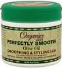 Africa's Best Organics Olive Oil Styling Jam 4 oz 12 PCS CH125704