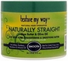 Africa's Best Organics Texture My Way Naturally Straight Butter 4 oz 12 PCS CH127304