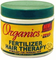 Africa's Best Organics Therapy