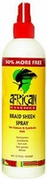 African Essence Hair Care