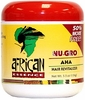 African Essence Nu-Gro AHA Hair Revitalizer 6 oz 12 PCS UB3006