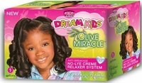 African Pride Dream Kids Hair Care