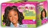 African Pride Dream Kids No-Lye Kit Regular 12 PCS AP47005