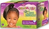African Pride Dream Kids No-Lye Kit Super 12 PCS AP47105