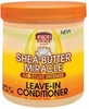 African Pride Shea Butter Leave-In Conditioner 15 oz 12 PCS AP49315