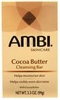 Ambi Soap Cocoa Butter Bar 3.5 oz 24 PCS JJ002233