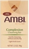 Ambi Soap Complexion Bar 3.5 oz 24 PCS JJ002232