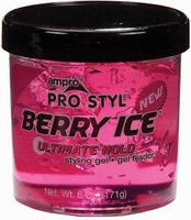 Ampro Berry Ice Gel