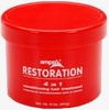 Ampro Restoration 4 In 1 Treatment 10 oz 12 PCS AM40632