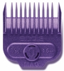 "Andis Nano Silver Magnetic Comb Size 1/16"" 1.5mm  66430"