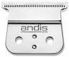 Andis Pivot Pro Stainless Steel T-Blade Close Cutting Replacement Blade 23570