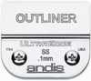 Andis UltraEdge Outliner Blade 64160
