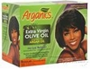 Arganic No-Lye Relaxer Kit Regular 12 PCS M3209