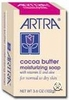 Artra Cocoa Butter Moisturizing Soap 3.5 oz 12 PCS ST422