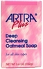 Artra Deep Cleansing Oatmeal Soap 3.6 oz 12 PCS ST419
