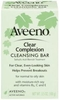 Aveeno Clear Cleansing Bar 3.5 oz 24 PCS JJ003622