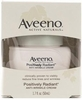 Aveeno Positively Radiant Anti-Wrinkle Cream 1.7 oz 12 PCS JJ001373