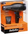 BaByliss Porcelain Ceramic 2800 Hair Dryer BABP2800