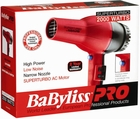 BaByliss Turbo Hair Dryer BAB307