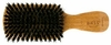 Bass 100% Pure Wild Boar Bristle Men's Brush BSS153