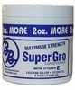 BB Hair Treatment Cream Super Gro Maximum Strength 6 oz 12 PCS BB1503C
