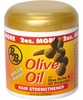 BB Olive Oil Hair Strengthener Cream 6 oz BB0225