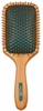 Bio Ionic Bamboo Paddle Hair Brush