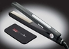 "Brazilian Heat After Dark Flat Iron 1"" Titanium BBH3003"