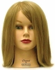 Hairart Elite Mannequin Head Chantal Light Brown 4355LB