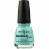 China Glaze Crackle Nail Lacquer .5 oz Crushed Candy 81054