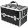 City Lights Classic Lockable Tool Case ATC8100