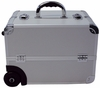 City Lights Classic Lockable Tool Case on Wheels ATC8003