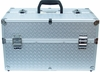 City Lights Extra Large Aluminum Tool Case ATC100
