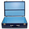 City Lights Extra Large Duratex Attache Case XL100-BK