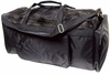City Lights Extra Large Milan Nylon Tote NY326-BK