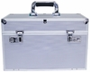 City Lights Lockable Aluminum Tool Case ATC7000