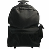 City Lights Microfiber Backpack NY800-BK