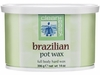 Clean + Easy Brazilian Full Body Wax 14 oz CE41153