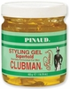Clubman Pinaud Superhold Styling Gel 16 oz. (279250)
