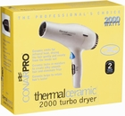 Conair Thermal Ceramic 2000 Turbo Hair Dryer CP5572