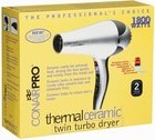 Conair Thermal Ceramic Twin Turbo Hair Dryer CP5540