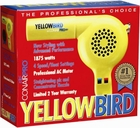 Conair Yellow Bird 1875 Watt Hair Dryer YB075