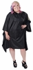 Cricket Black Perfect Fit Cape 5512137