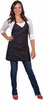 Cricket Blokr Apron Black 5512202
