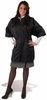 Cricket Static Free Black Cover Up 5512057