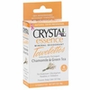 Crystal Body Deodorant Towelettes Green Tea & Chamomile LCN066
