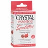 Crystal Body Deodorant Towelettes Pomegranate LCN062